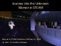 Womenin steam2018 cynthia_calongne