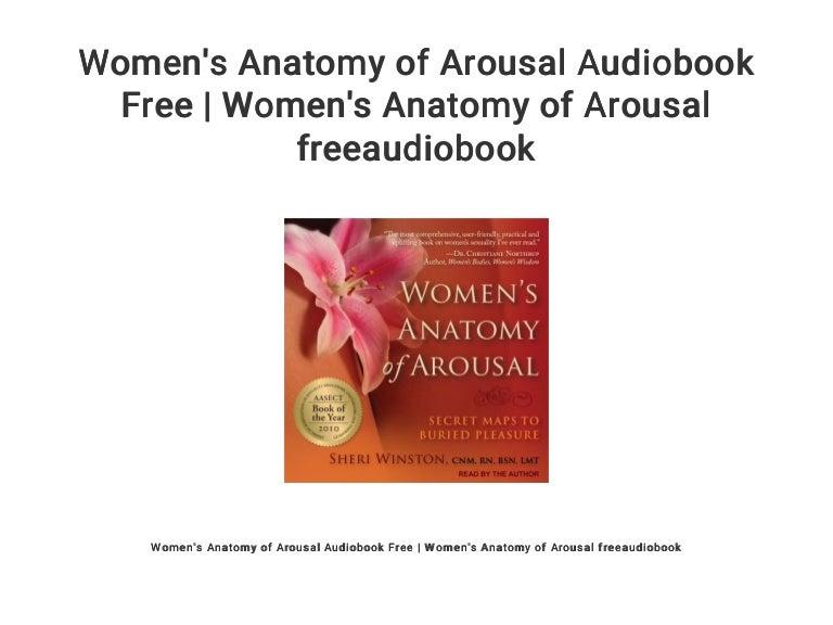 Womens Anatomy Of Arousal Audiobook Free Womens Anatomy Of Arousa