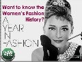 History of the Women's Fashion