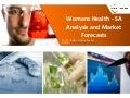 Womens Health - SA Analysis and Market Forecasts