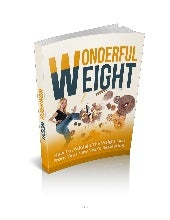 Wonderful weight_lost