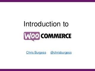 WooCommerce Melbourne WordPress Meetup