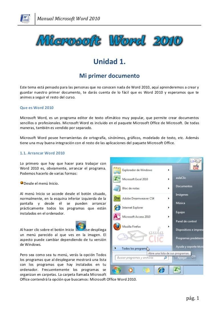 Encantador Resumir Microsoft Word 2007 Colección de Imágenes ...
