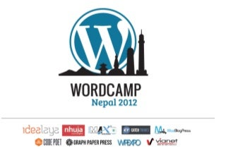 Vinay Paudel: Optimizing and Speeding up a WordPress site