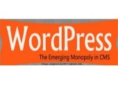 Wordpress | Most Popular Emerging CMS