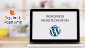 WordPress Website Creation Training Course Slides