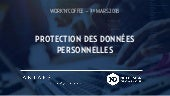 Work'n Coffee : Protection des données personnelles by ND & Antaes