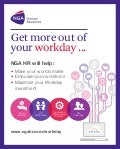Get more out of Workday with NGA