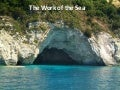 The Work of the Sea