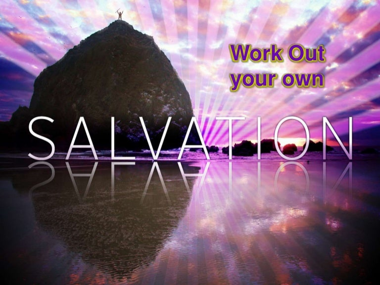 Work out your salvation thecheapjerseys Image collections