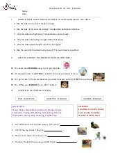 Worksheet nº19 too enough 2 nd year anexo