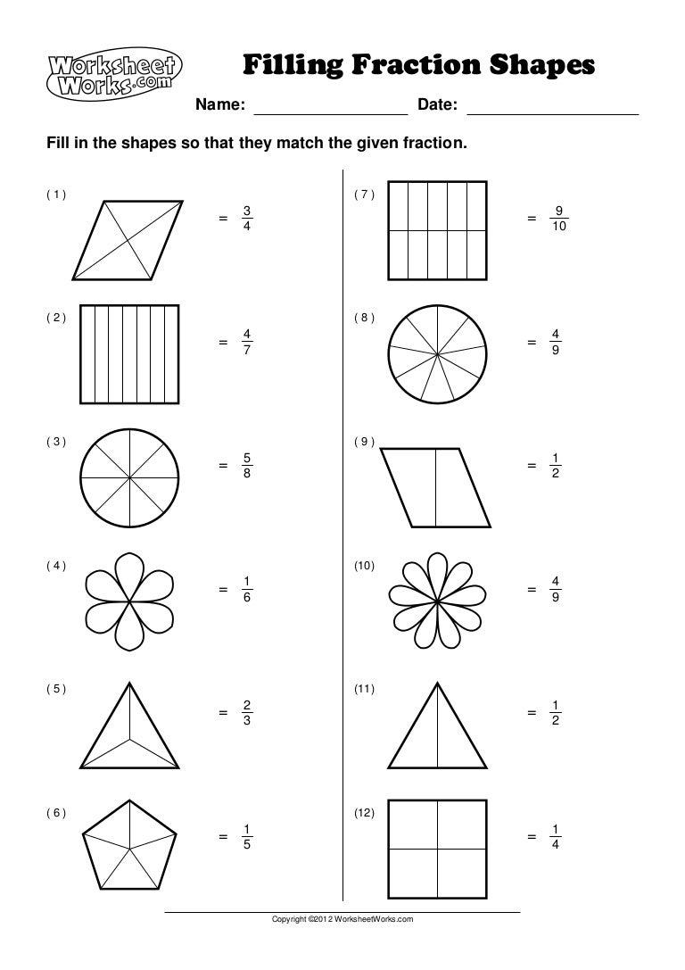Math Maze - WorksheetWorks.com | Education | Pinterest | Math ...