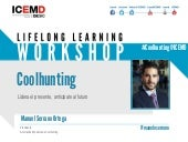 Workshop de Coolhunting
