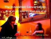 The Innovation Conversation