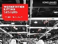 Workstation Lifting Systems product range