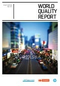 World Quality Report 2012-13