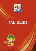 World cup 2010 fan guide