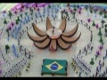 World Cup 2014: Opening Ceremony