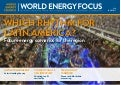 World Energy Focus - Giugno 2017