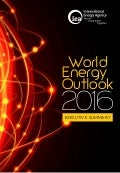 World Energy Outlook 2016 - Executive Summary
