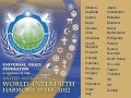 Interfaith Harmony Week 2012
