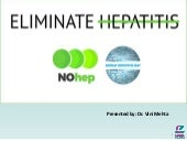 World no hepatitis day