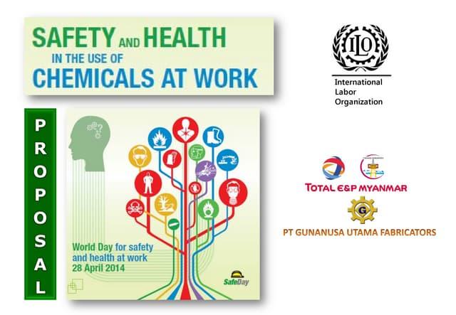 World safety day proposal rev.02 for slide share