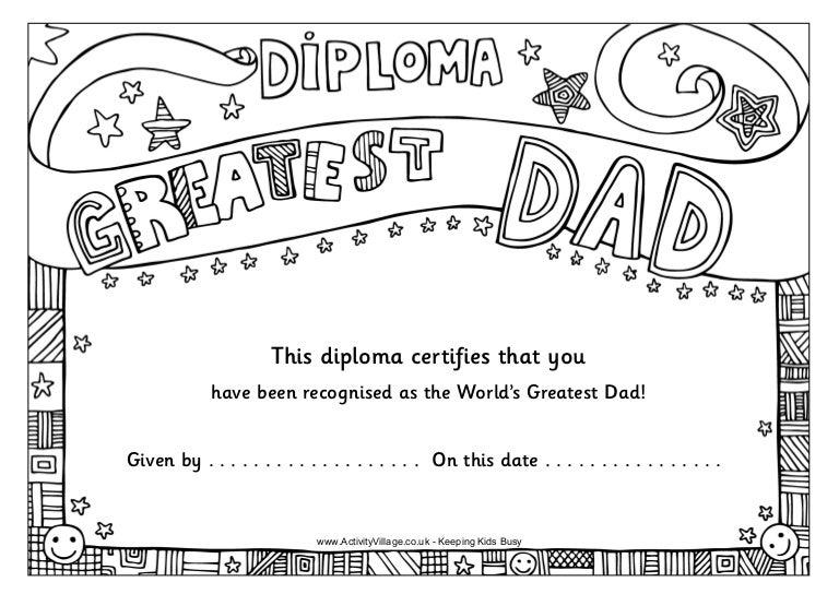 Worlds greatest dad_diploma_uk
