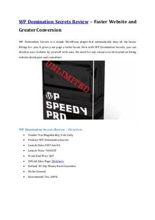 Wp domination-secrets-review