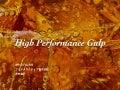 High Performance Gulp