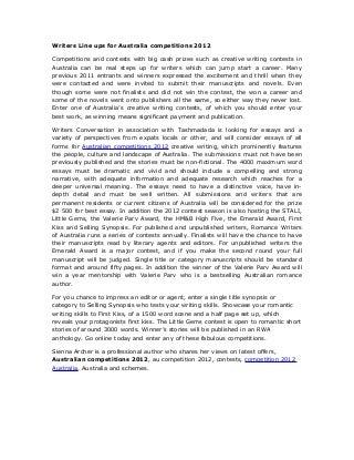 writerslineupsforaustraliacompetitions20