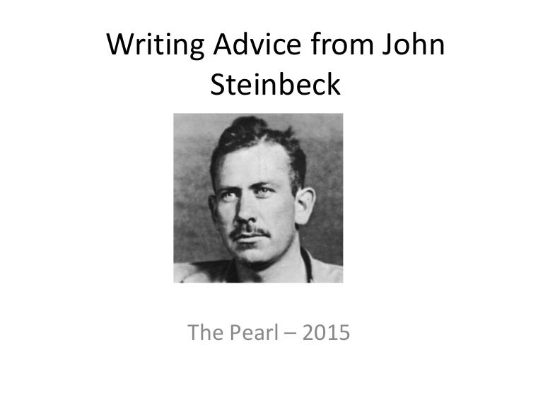 john steinbeck biography essay John steinbeck was awarded the nobel prize for literature in 1962 for his realistic as well as imaginative writings, distinguished by a sympathetic humor and a keen social perception throughout his life john steinbeck remained a private person who shunned publicity.