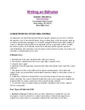 how to start a editorial essay sample essay for you how to start a editorial essay sample image 2