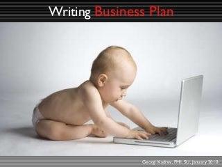 Business plan writers sydney