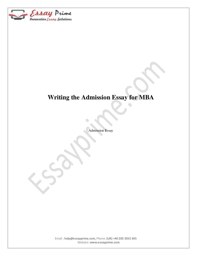 Admission essay writing my hometown