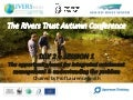The Rivers Trust Autumn Conference: Day 2 - Session 1