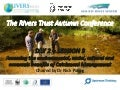 The Rivers Trust Autumn Conference: Day 2 - Session 3