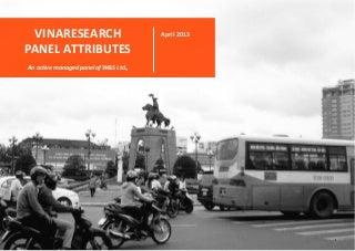 W&s vinaresearch panel-attributes_04.2013