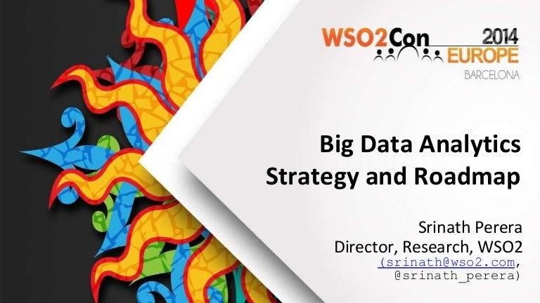 Data Analytics Roadmap Pdf