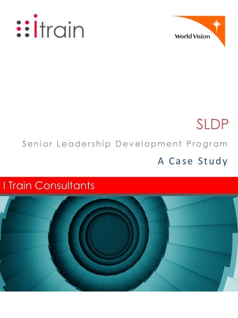 case study-leadership and team development Km/leadership case-study/september 2014 page 1 of 10 leadership and management case-study  leadership development, my team.