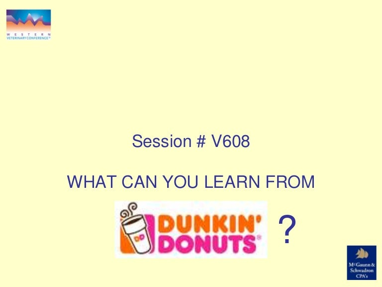 dunkin donuts shift leader online training