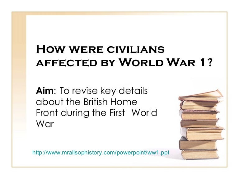 Britain in WWI