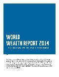 Infographic:  World Wealth Report 2014