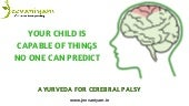 Ayurveda for Cerebral Palsy in Kerala | Ayurvedic Treatments in Kerala