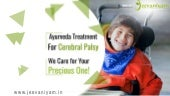 Ayurveda for Cerebral Palsy in Kerala |  Natural Treatment for Cerebral Palsy in India