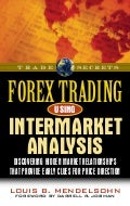 How to start forex trading from home: forex trading using intermarket analysis