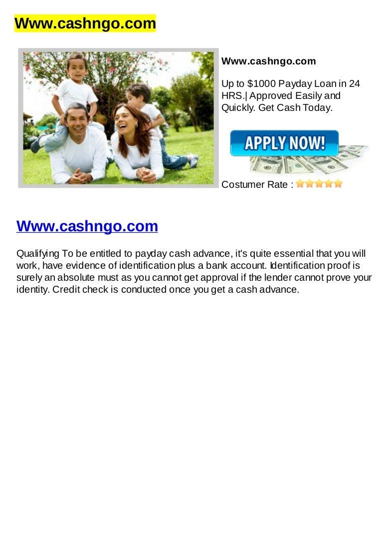 Cashngo Com