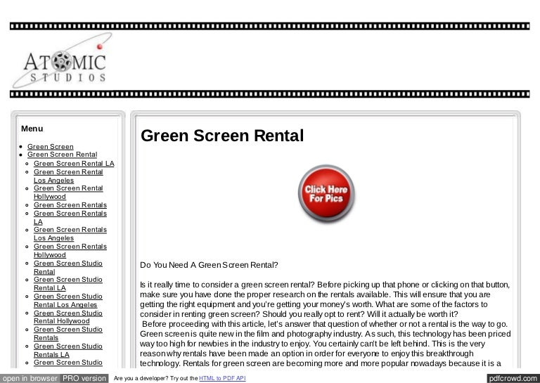 Www atomicstudios com_green_screen_green_screen_rental