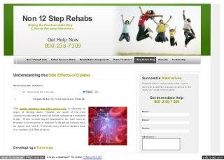 Www non12steprehabs org_blog_2014_opiate_side_effects