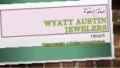 Certified Loose Diamonds - Wyatt Austin Jewelers
